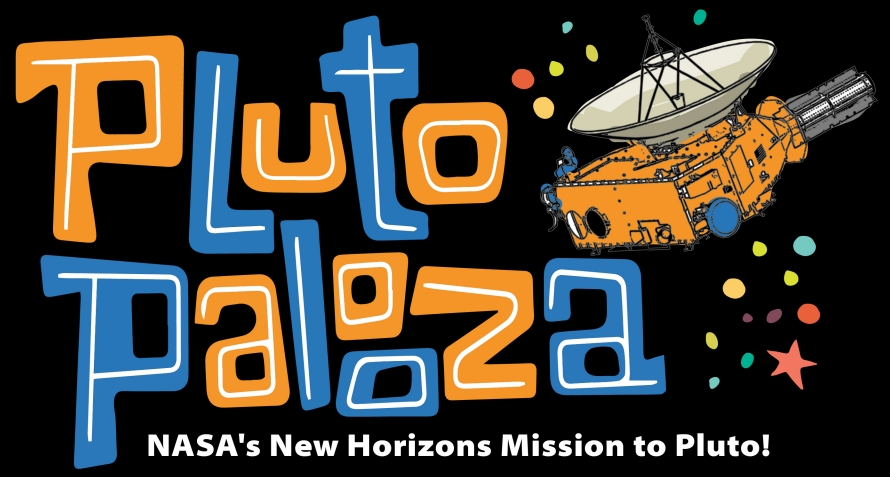 nasa new horizons logo-#28