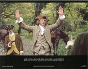 Stanley Kubrick's Barry Lyndon (1975) Lobby Card