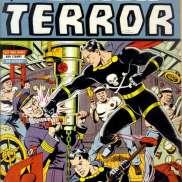 The Black Terror No. 4