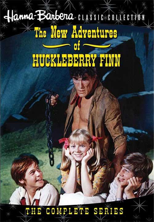 TheNewAdventuresOfHuckleberryFinn_Complete