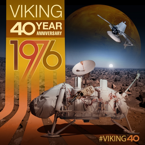 Viking 40 Years