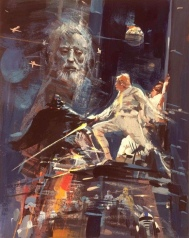 Star Wars John Berkey Artist 2