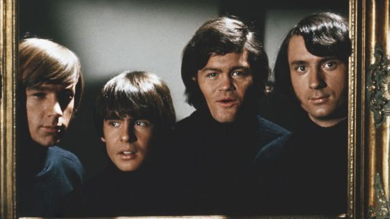 Peter Tork, Davy Jones, Micky Dolenz, Mike Nesmith (Photo: NBCU Photo Bank/Getty Images)