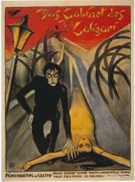 The Cabinet of Dr. Caligari Robert Wiene 1921