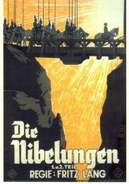 Die Nibelungen Fritz Lang 1924