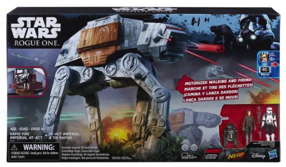 All-Terrain Armored Cargo Transport (Hasbro)