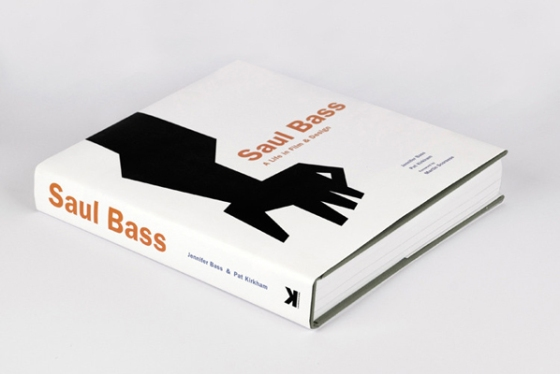 Saul Bass: A Life in Film and Design