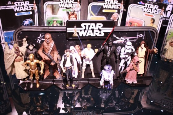 Hasbro Black Series Star Wars A New Hope 2017