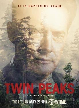Twin Peaks 2017