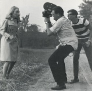 Night of the Living Dead (1968) Director George Romero