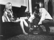 Night of the Living Dead (1968) Judith O'Dea, Duane Jones