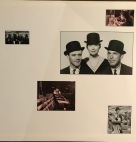 Apartment, The (1960) LaserDisc Gatefold Left