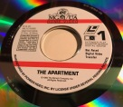 Apartment, The (1960) LaserDisc Side 1