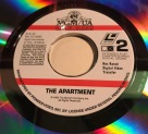 Apartment, The (1960) LaserDisc Side 2