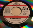 Apartment, The (1960) LaserDisc Side 3